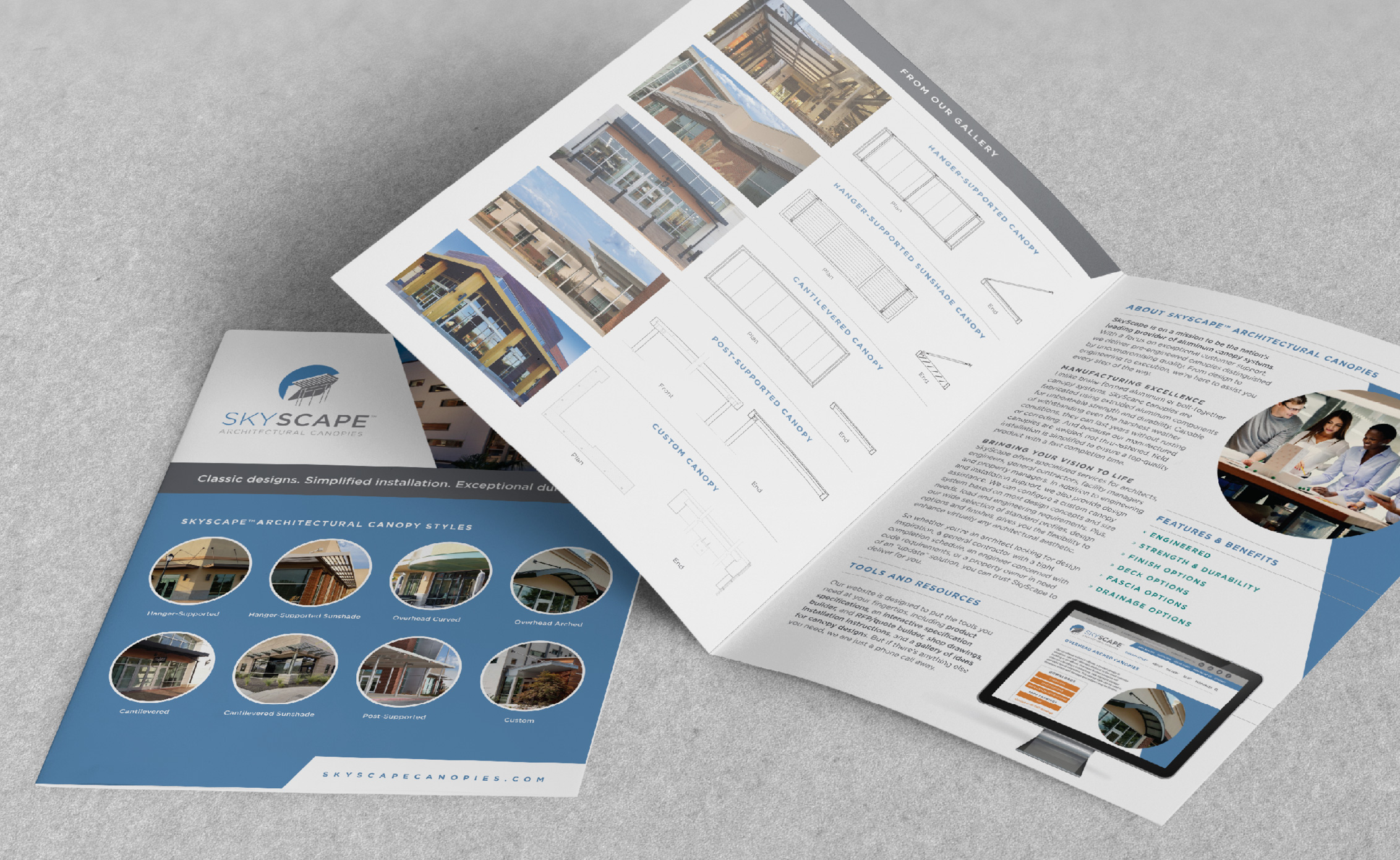 dtd skyscape marketing materials brochure 01