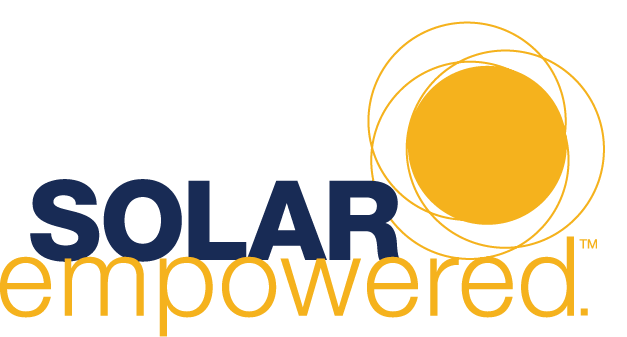 Solar Empowered Logo