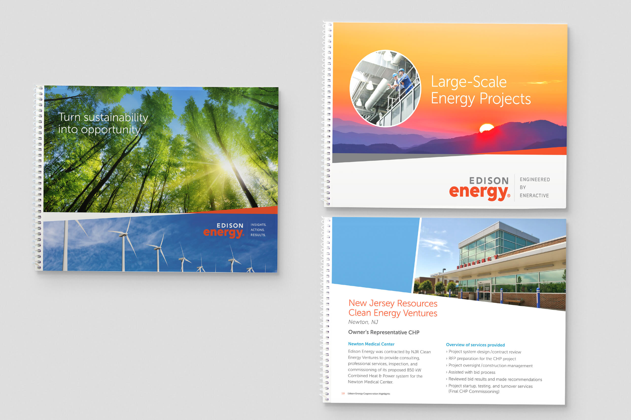Edison Energy flipbooks image