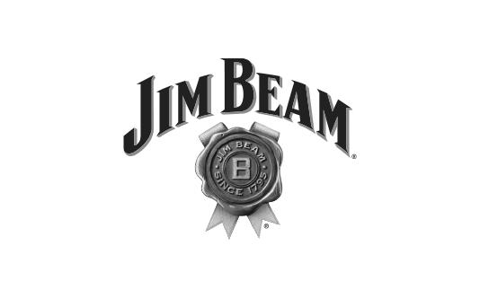 Jim Beam logo image