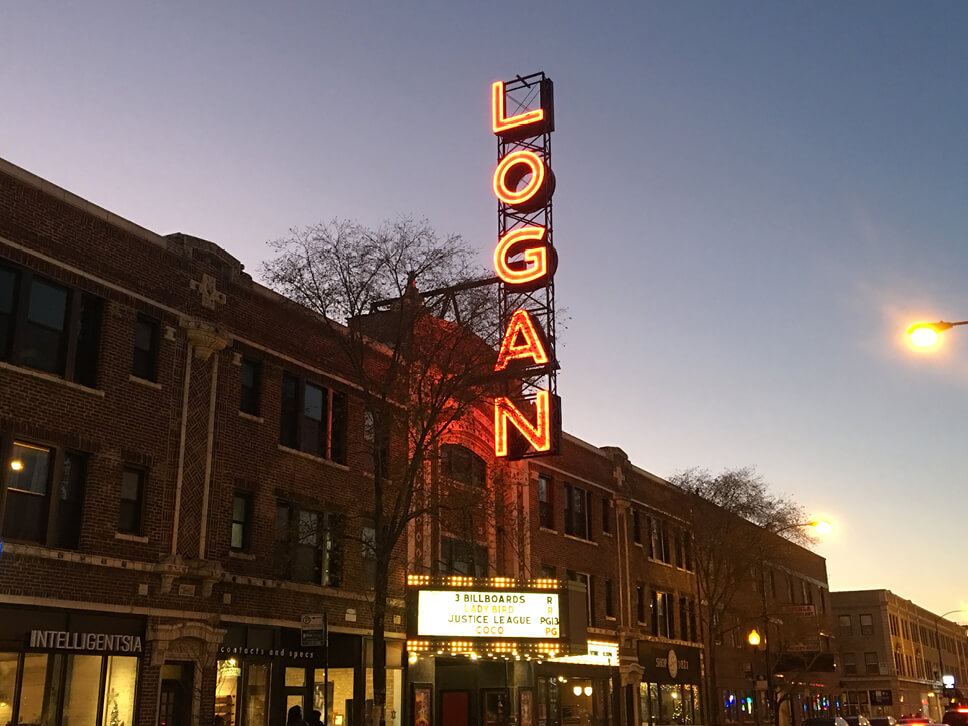 The Logan Theatre image