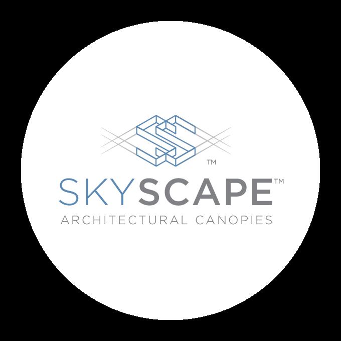 skyscape logo concept